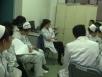 增强医务人员职业防控水平  院感科参与五官科周学习