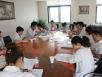 五冶医院召开二〇一三年一季度药事管理与药物治疗学委员会例会