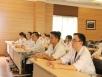 五冶医院举行新进员工岗前培训