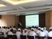 五冶医院开展第二次管理制度宣贯培训