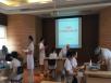 护理部举行安全生产月活动—静脉采血操作技能比赛
