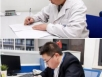 """医院党委组织开展""""两学一做""""知识答题活动"""