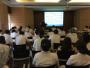 护理部举办2017年护理核心制度及岗位职责培训