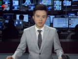 2017年5.12义诊 四川电视台