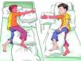 康复科护理特色之抗痉挛体位