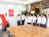 传承七月星火,不忘南湖航船——五冶医院以实际行动迎接建党97周年