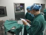 护理部组织手术病人病理标本丢失的应急演练