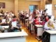 每月健康大讲堂第十二期开课啦—糖尿病肾病防治您重视了吗?