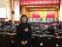 成都市政协委员张玲接受成都发布媒体采访