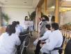 护佑安康--五冶医院展开2019年对口增援帮扶任务