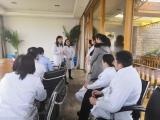 护佑健康--五冶医院开展2019年对口支援帮扶工作