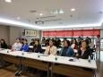 五冶医院开展三八妇女节系列活动