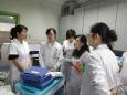 我院内分泌科高分通过成都市质控中心检查