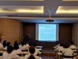 菲律宾sunbet太阳城积极开展病案管理培训