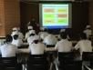 护理部组织2019年实习生岗位培训