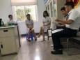 老年病内科东区分部接受长期照护工作质量检查