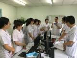 我院各科室积极开展医院感染暴发应急演练活动 ——以案为鉴常警醒,模拟演练促改进