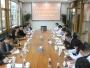 成都市医疗保障事务中心副主任韩高一行调研指导我院长期照护险工作