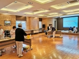 夯实护理操作技能 提升护理急救水平-护理部组织全院护士护理技术操作考核