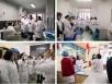 医院开展春节节前医疗安全检查