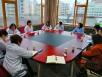 五冶医院再次紧急部署新型冠状病毒感染的肺炎疫情防控工作