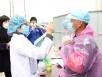 五冶医院促进集团项目复工复产工作