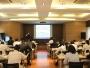 對標管理找差距、講評業績謀發展——醫院召開一季度管理講評暨管理培訓會