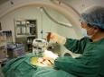 """五冶医院完成首例""""闭合复位经皮脊柱椎弓根钉内固定术"""""""
