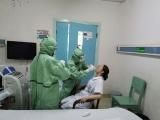 五冶医院落实新冠肺炎重点人群核酸检测工作