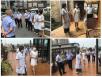 成都龍泉驛區婦幼保健醫院來我院交流學習