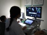 """做好医生的""""第三只眼睛"""" ——五冶医院超声心电科改善患者体验"""
