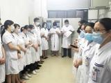 专家引领  助力发展  国内多名专家到五冶医院心血管神经内科调研指导