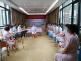 五冶医院举办2020年妇幼健康技能比赛