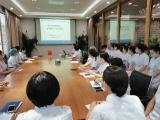 五冶医院护理部举办护士行为规范及礼仪培训