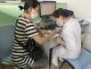 关爱残疾人 社区人在行动