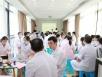 """让文化落地  使""""灵魂""""生根   五冶医院举办通用环球医疗集团文化落地系列活动"""