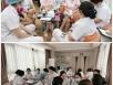 践行环球文化 打造星级服务  五冶医院护理部举办文化研讨会