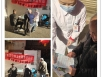 """肖家村社区开展2020年""""世界卒中日""""义诊宣传活动"""