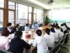 五冶醫院開展創建省級無煙醫院培訓