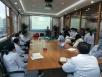 五冶醫院舉辦圍手術期感染預防理論加實操培訓