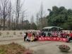 魅力女性  奋斗巾帼    五冶医院三八节组织女性 员工参观金沙遗址博物馆