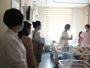 成都市衛健委專家組赴我院開展婦幼質控檢查工作