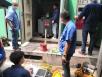 五冶醫院圓滿完成供電系統停電檢測工作