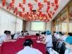 五冶医院召开第三季度医院感染管理委员会会议