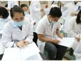 我院13名胡廣芹弟子順利通過鍉圓針系統痧療技術考核